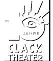Clack Theater Logo
